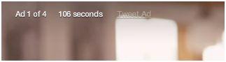 tweet ad